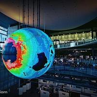 日本未来科学馆