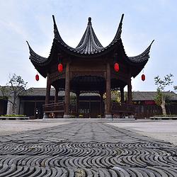 朱仙镇启封故园景区