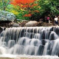 水涛沟自然风景区