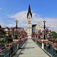 五矿哈施塔特·奥地利小镇