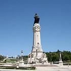 庞巴尔侯爵广场