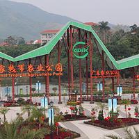 广垦热带农业公园