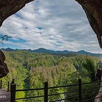 神仙洞景区