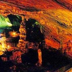 双龙溶洞景区