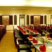 暹粒仙女舞Tonle Mekong餐厅