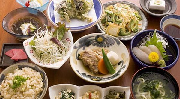 四竹琉球料理餐厅(国际通店)