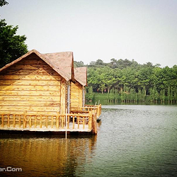 宋隆小镇•花世界旅游度假岛