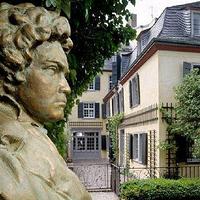 贝多芬故居