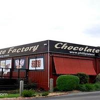 菲利普岛巧克力工厂