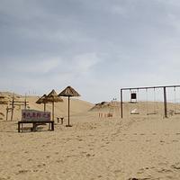 金沙湾景区