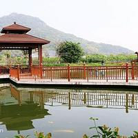 西樵渔耕粤韵旅游园