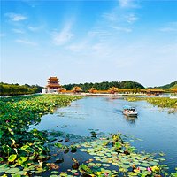 华侨城滨海国际旅游度假区(原南戴河国际娱乐中心)