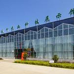 茶花泉玉屏现代农业科技展示馆