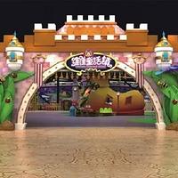 武汉维佳童话镇