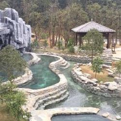 汤里森林温泉旅游度假区
