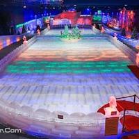 皇家冰雪乐园