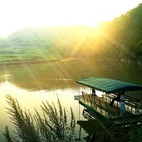南天门旅游景区