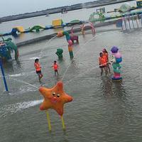 强创海上乐园