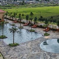 老梨树温泉