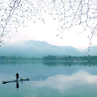 桂江生态景区