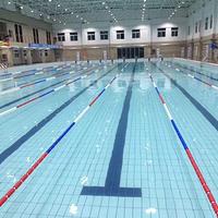 普罗圣堡游泳馆