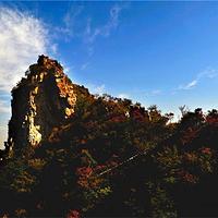 云蒙山皇家森林公园