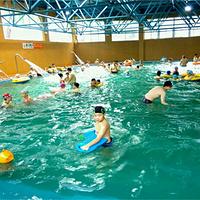 8号游泳健身会所