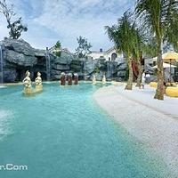 热带丛林水乐园