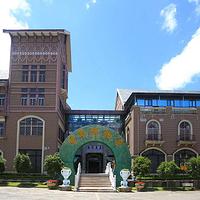 腾冲翡翠博物馆