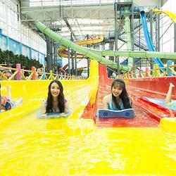 蚌埠热浪岛童玩世界