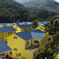 罗帅热带雨林休闲山庄