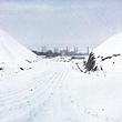 军垦第一连滑雪场