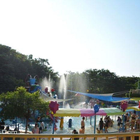 杨梅渡水上乐园
