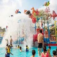 园博园欢乐世界水上乐园