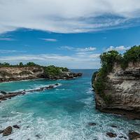 巴厘岛金银岛