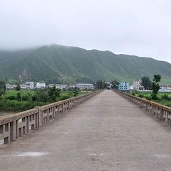 图们江大桥