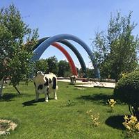 内蒙古伊利工业园区