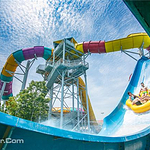 徐州乐园加勒比水世界