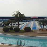 龙园温水游泳馆