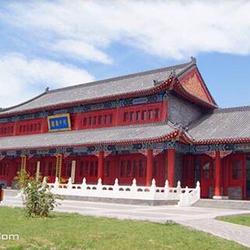 长春孔子文化园