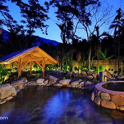 美的鹭湖半山温泉