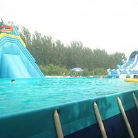 欢畅水上乐园