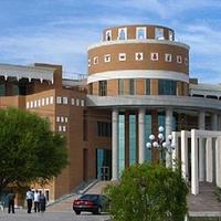 哈密赏石文化博物馆