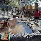 汤围沟温泉公园