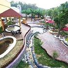 名泉度假村温泉