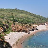 烟台崆峒岛