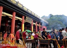 红磡观音庙