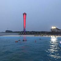 锦州世博园海上乐园