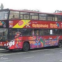 City Sightseeing观光巴士
