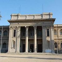 圣地牙哥历史博物馆
